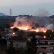 Incendi Can Costa Castellbisbal